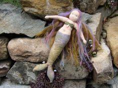 little waldorf mermaid