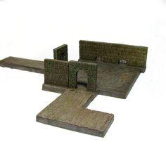 """Résultat de recherche d'images pour """"miniature  lever for dungeons&dragons"""""""