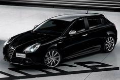 Alfa Romeo Giulietta Veloce 1750TBi review