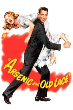 Watch Arsenic and Old Lace Full Movie Streaming HD