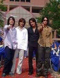 Meteor garden ( old memories of mine) Vaness Wu, F4 Members, Vic Chou, Jerry Yan, F4 Meteor Garden, Boys Over Flowers, Asian Actors, Handsome Boys, Celebrity Crush