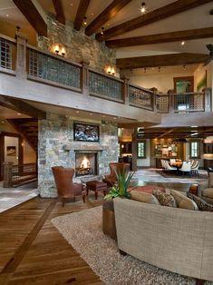 162 White Pine Canyon.....I would sooo call this home!