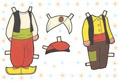 Disfraces de Marco #1