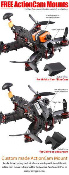 This model is discontinued    Storm Racing Team's Weapon of Choice for Professional Racing Storm SRD 210 Ready to Fly Edition with CC3D Flight Controller With years of experience in the FPV racing quad industry, St