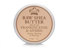 Nubian Heritage's Frankincense and Myrrh Shea Butter Lotion | 22 Natural Beauty Products That Actually Work