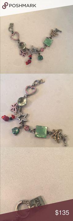 Authentic rodrigo otazu bracelet Brand new never worn no box/tags rodrigo otazu Jewelry Bracelets