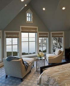 Photos of fine Cape Cod Homes - House at Harbor View - Cape Cod Architects