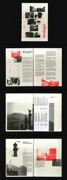 Jack Grafton - Hindsight Magazine