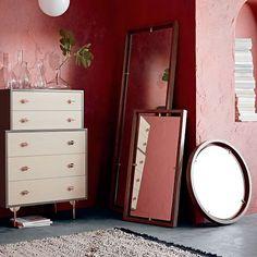 Greta 5-Drawer Dresser #westelm