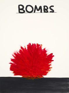 David Shrigley, 'Untitled,' 2012