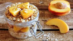 25 make-ahead healthy breakfasts. Make 'em the night before to save yourself time and stress in the morning.