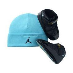 Air Jordan Para Bebe