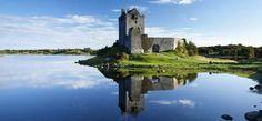 Castillo de Dunguaire, Galway, Irlanda