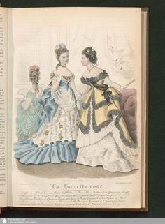 39 - No 2. - La Gazette rose - Seite - Digitale Sammlungen - Digitale Sammlungen