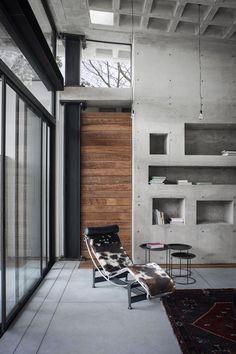 odD House 1.0 | odD+ Architects | Archinect