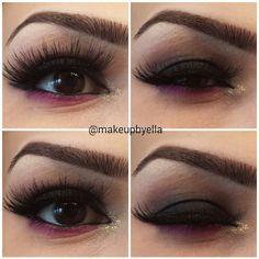 @Makeup by Ella