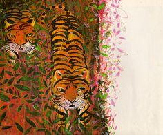 brian wildsmith   Brian Wildsmith's Wild Animals