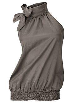 Шьем модный топ с драпировкой у горловины и американской проймой! Описание, схемы + идеи!