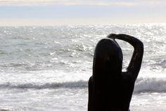 """""""Tra questa  immensità s'annega il pensier mio:  e il naufragar m'è dolce in questo mare""""     Giacomo Leopardi"""