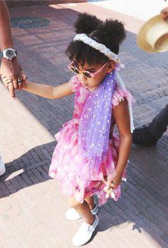 Cutest Pictures of Blue Ivy Carter | POPSUGAR Celebrity