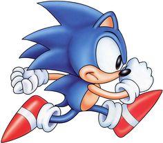 Sonic 1 y Megadrive, cuantas tardes siendo un crio para pasármelo