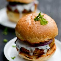 Chicken burgers loaded with tandoori spice, smothered with a cooling yogurt sauce and some crisp onions, cucumbers and tomatoes for some crunch and flavor, this will be your go-to burger for grill time, for everyday dinner and parties alike! Grilling or barbequing at home was a concept alien to me till I came here to...Read More »