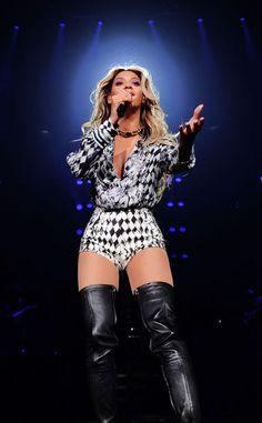 Beyoncé Mrs Carter Show World Tour 2014