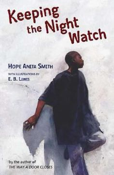A thirteen-year-old African American boy chronicles what happens to his family when his father, who temporarily left, returns home and they all must deal with their feelings of anger, hope, abandonment, and fear.