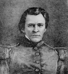 This president served as a lieutenant in the Mexican-American War.  (Photo by Interim Archives/Getty Images)