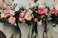 wedding planning: the big things -wedding flowers Something Borrowed, Something Blue, Creating A Blog, Wedding Flowers, Wedding Planning, Floral Wreath, Big, Flower Crowns, Wedding Ceremony Outline