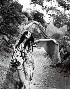 Alexandra Valenti #photography | #bohemian #boho #hippie #gypsy