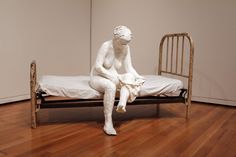 Related image Seattle Art Museum, Couch, Paper Mache, Chair, Furniture, Home Decor, Image, Women, Decoration Home