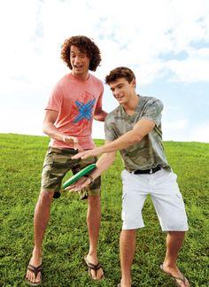 Young Men's Fashion #Belk #YoungMen #Fashion