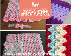 Learn to make your First Crochet Toddler Blanket, you do not need any advanced knowledge in Crochet. Check step by step.