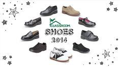 Classroom School Uniforms Shoes for 2014