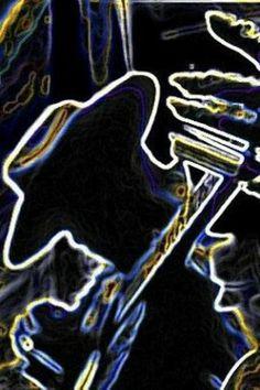 Blues Music SRV