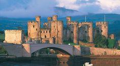 7 живописных городов Великобритании с населением менее 100 000 человек