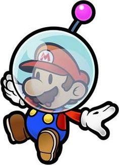 14 Best Super Paper Mario Images