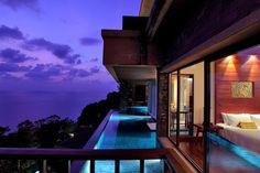 Luxury Kamala Resort Phuket - Paresa Resort Phuket