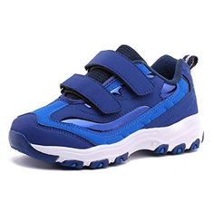 stunning Hoxekle Breathable Boys Grils Running Shoes Wear-resistant Sole Casual Walking Athletic Sneakers For Kids