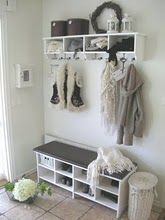 1000 images about id es entr e maison on pinterest storage benches ikea and benches. Black Bedroom Furniture Sets. Home Design Ideas