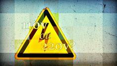 #DuvidaCruel: Por que existem 110V e 220V? ↪ Por @jpcppinheiro. Se você mora no Brasil, já teve de perguntar para alguém se a tomada é 110V ou 220V. Isso é certeza! Você sabe por que existe mais de uma tensão em uso? Veja só a resposta para essa #DúvidaCruel! http://www.curiosocia.com/2015/03/por-que-existem-110v-e-220v.html