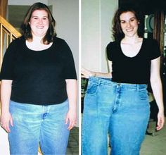 People Before and After Weight Loss Looking to lose weight? http://losingweighthq.com can help