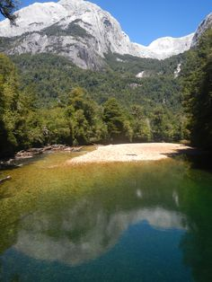 Cochamó, Chile. Support indigenous leaders and environmental conservation by contributing to the ASI Conserva Chile indiegogo campaign! http://www.indiegogo.com/projects/indigenous-leader-scholarships-latin-american-conservation-congress/x/1273897