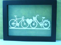 Bicycle Love!