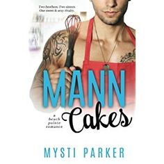 #BookReview of #MannCakes from #ReadersFavorite - https://readersfavorite.com/book-review/mann-cakes  Reviewed by Natasha Jackson for Readers' Favorite  Mann Cakes tells the story of two brothers, Tanner and Garrett, and two sisters, Paige and Morgan. Tanner and Garrett had a PC business in the big city, but during their final deployment it burned to the ground with a good friend inside. So they return to their hometown of Beach Pointe and right back on the radars of the two women they can't