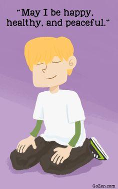 GoZen Loving Kindness Meditation