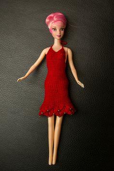 Snedderí : Barbie