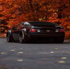 BMW M1 [1080x1069] via Classy Bro