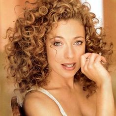 Claire (Alex Kingston)   Outlander, the movie in my mind